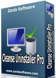 Cleanse Uninstaller Pro 10