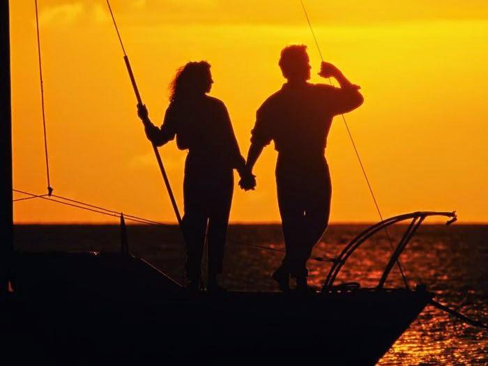 Romantische Bilder