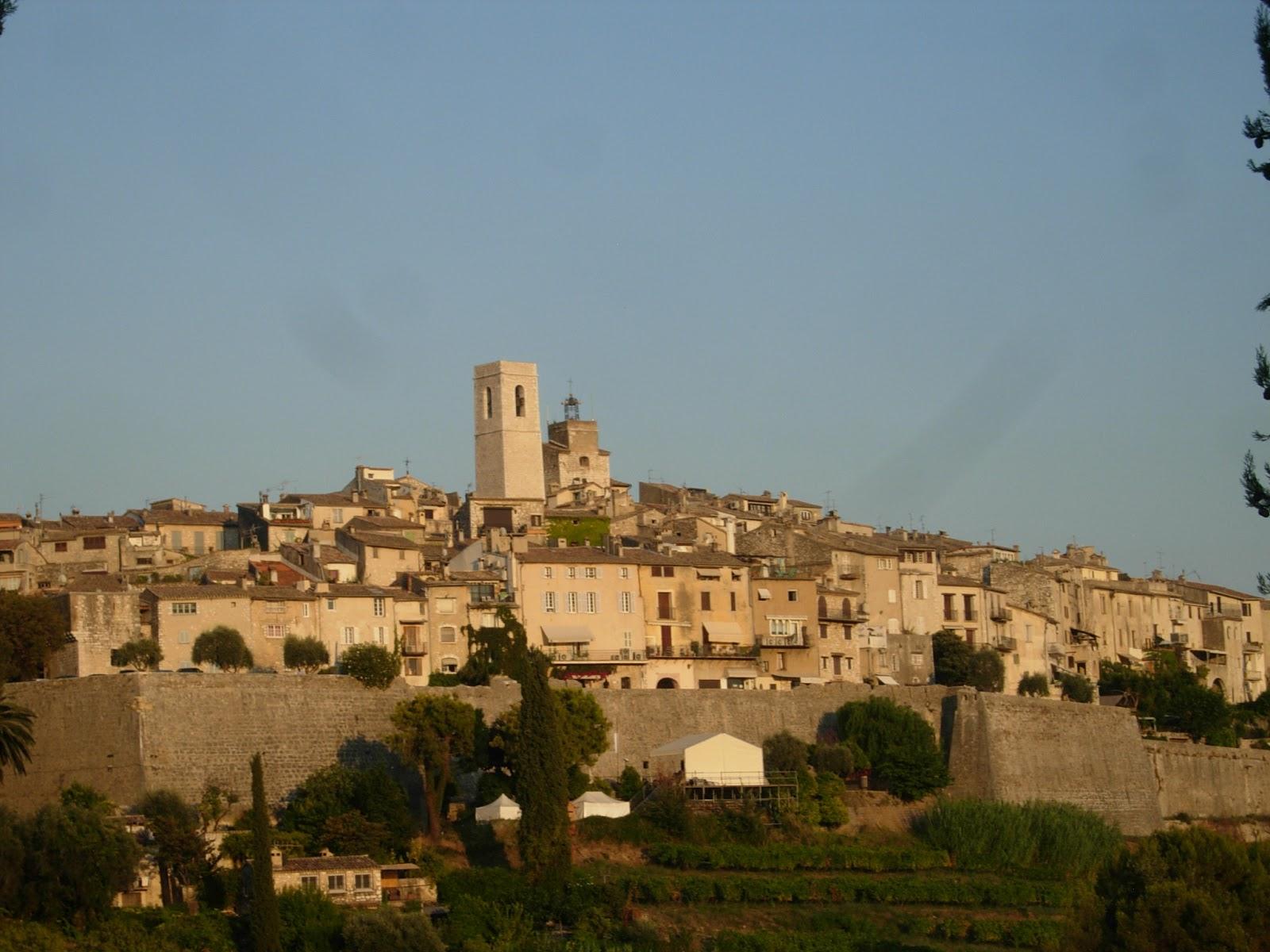 Vence France  city images : Saint Paul de Vence, France