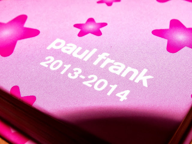 kalendarz Paul Frank