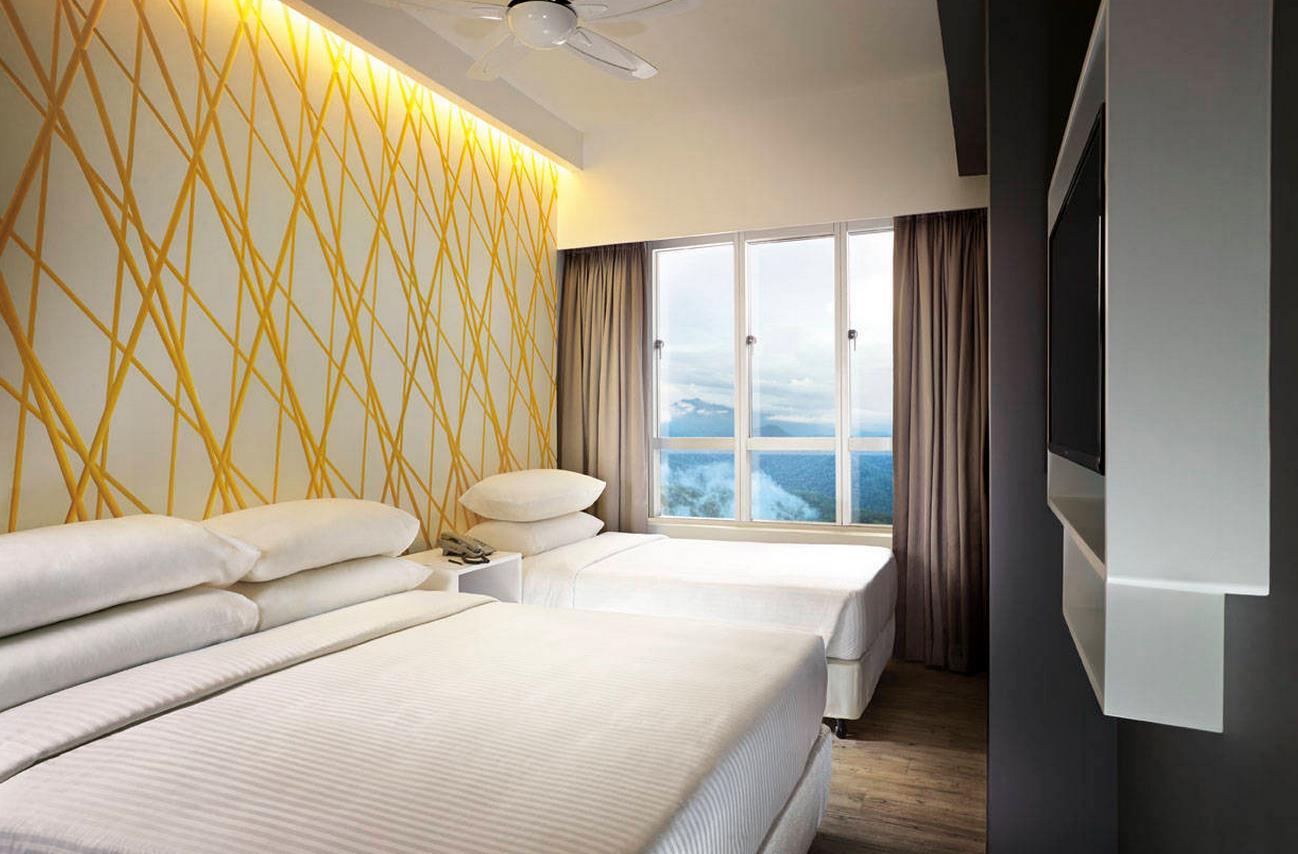 Genting Resort World Hotel Promotion