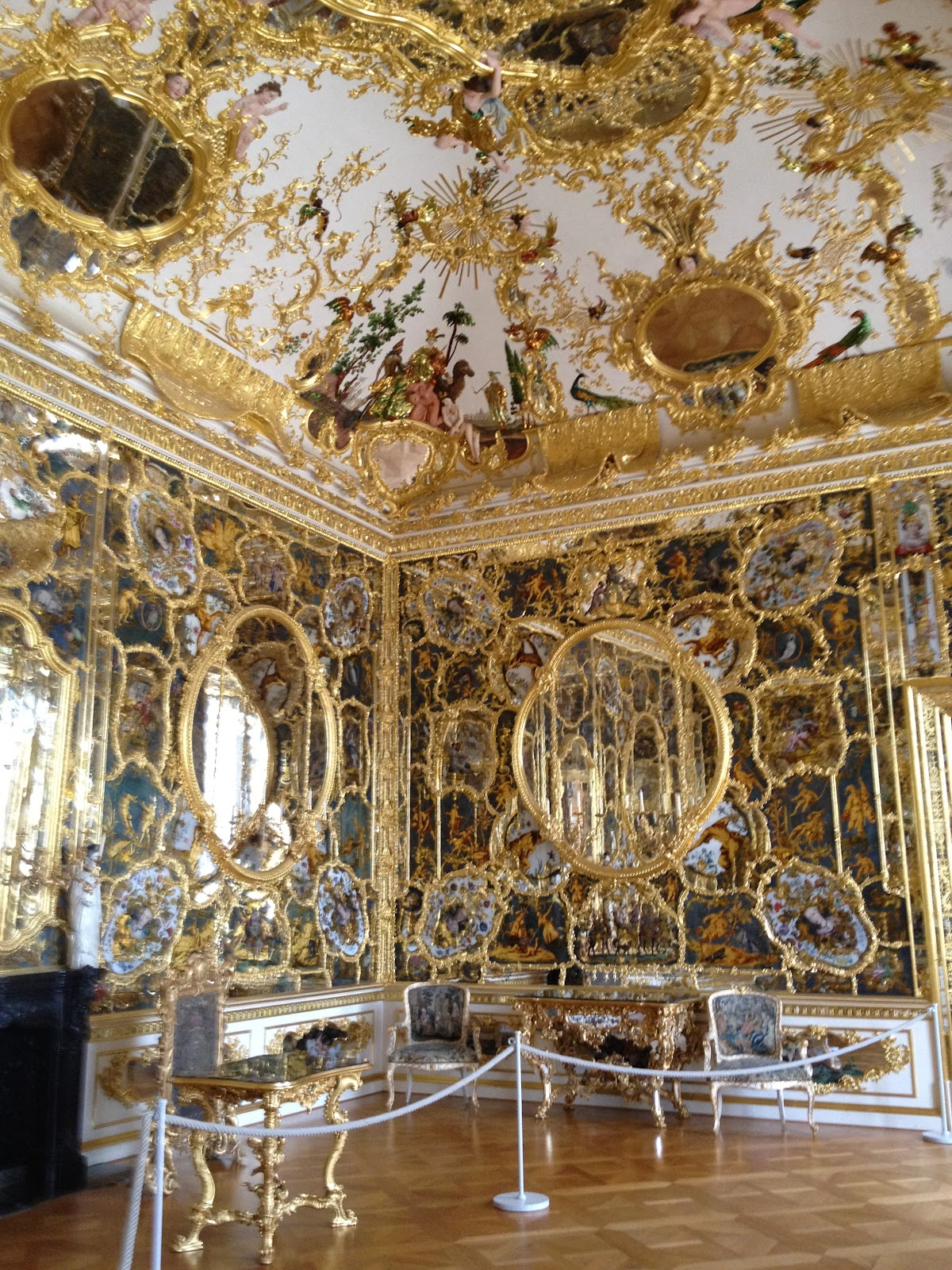 News From Germany Road Trip Day 1 Wurzburg