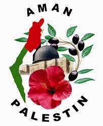 Daftar Sukarelawan Aman Palestin