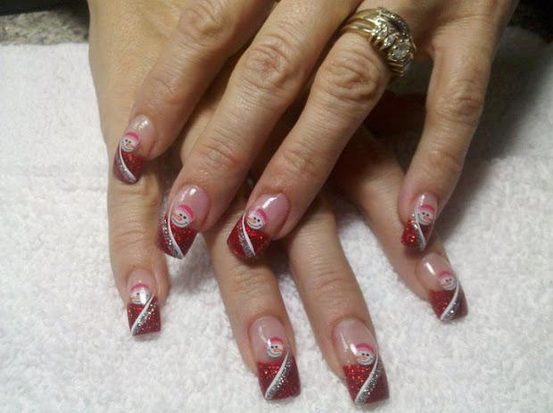 tattoo design zebra nail