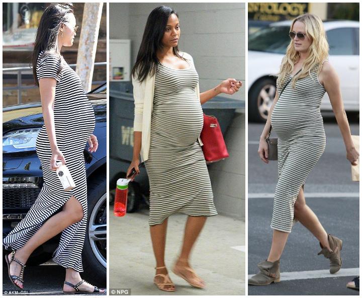 comment s habiller a 2 mois de grossesse