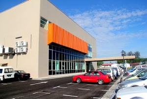 FBC New Building