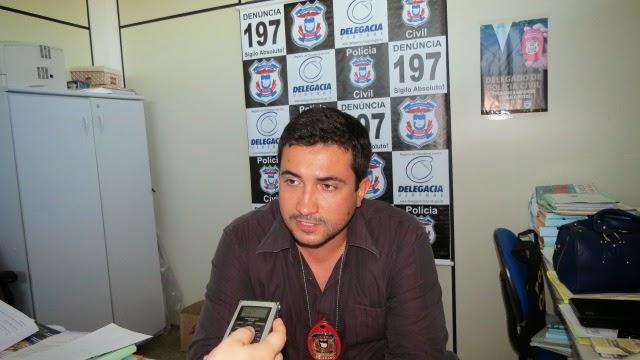 Polícia Civil prende em Campinápolis família procurada por tráfico em Goiás