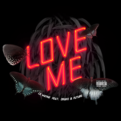 cover de bitches love me de lil wayne drake y future i am not a human being II