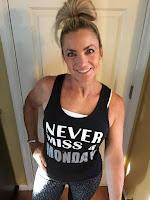 Chalene Johnson, PiYo, meal plan, weight loss, Yoga, Pilates