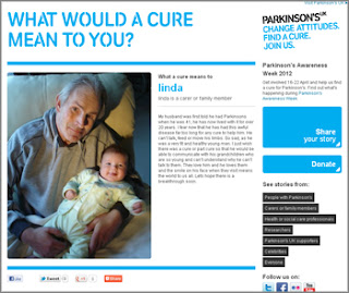 What would a cure mean to you? - Linda's story
