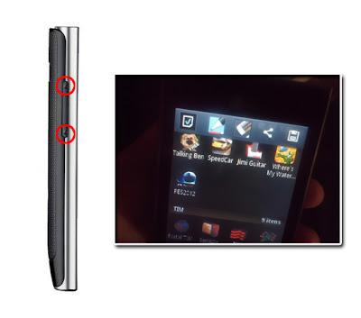 imagens do celular lg optimus l1 - Smartphone LG Optimus L1 II Dual E415 Buscapé