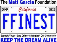 The Matt Garcia Foundation