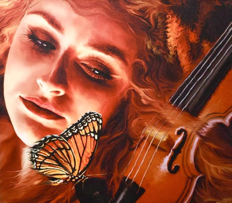"""""""music of the soul"""" by Komal"""