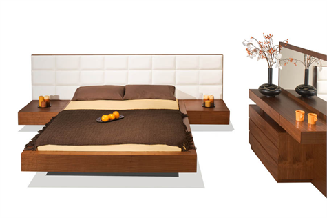 Modern bed designs ideas.  An Interior Design
