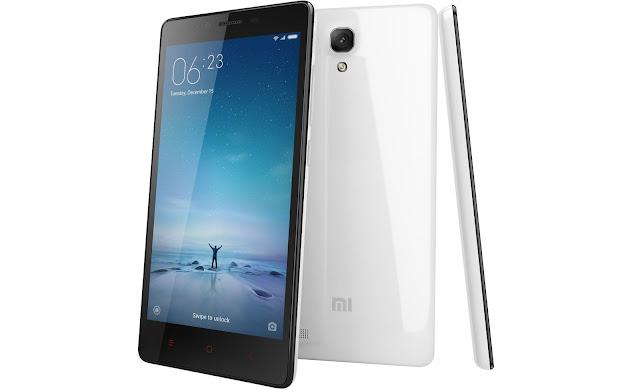 Xiaomi Redmi Note Prime - Full Details