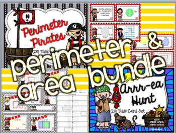 https://www.teacherspayteachers.com/Product/Perimeter-Area-Pirate-Task-Card-Bundle-1233452