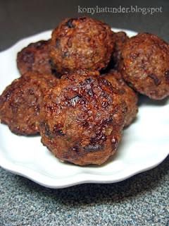 beef-and-mushroom-meatballs