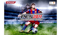 Download PES 2011 Apk + Data Full - Android games