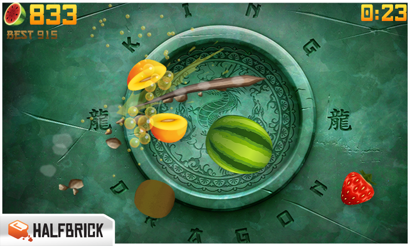 fruit ninja apk healthy facts about fruits
