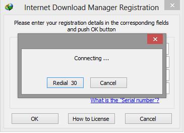 cara mendapatkan serial number idm secara gratis