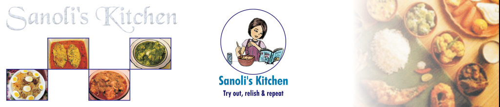 Sanoli's Kitchen