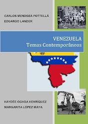 VENEZUELA Temas Contemporâneos