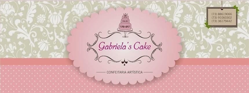 Gabriela's Cake
