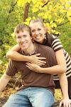 Josh & Cori