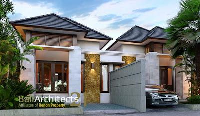 ... selengkapnya mengenai desain rumah tipe 45 terbaru spesifikasi rumah