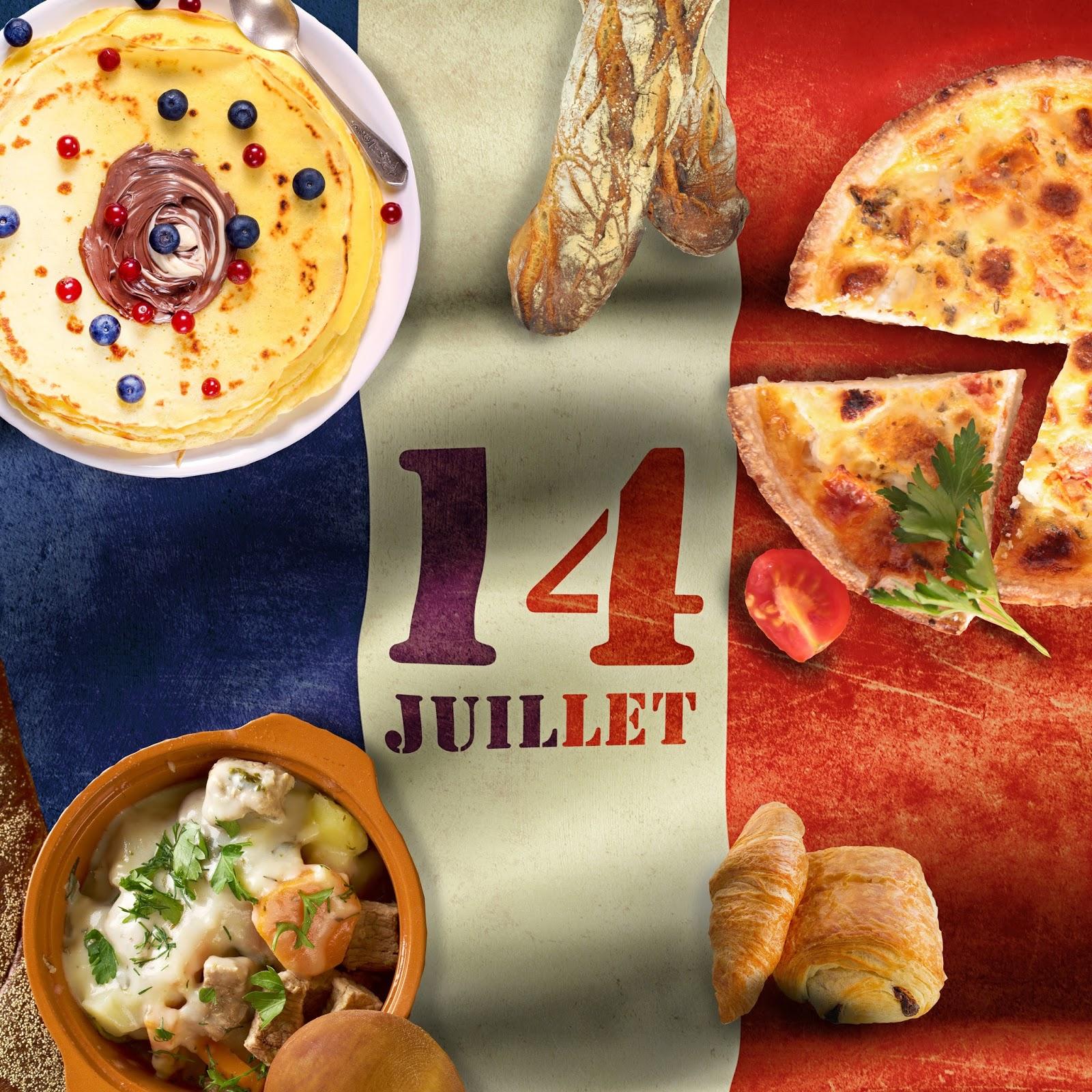 El gourmet urbano buenos aires tour franc s gustativo 14 for Almuerzo en frances