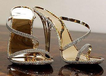 Sepatu Termahal Di Dunia Terbaru