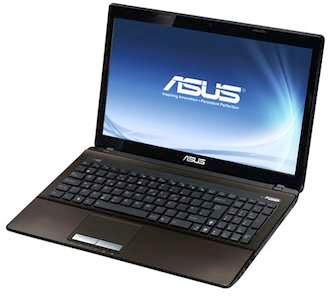 Asus K53E-BBR7