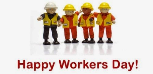 Workers Day, Images and Photos, part 1
