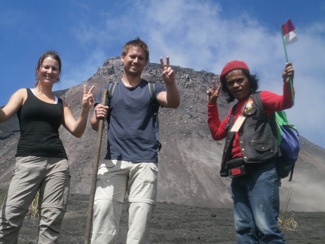 soputan volcano guide jotje lala