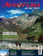 Revista Aventura e Ação