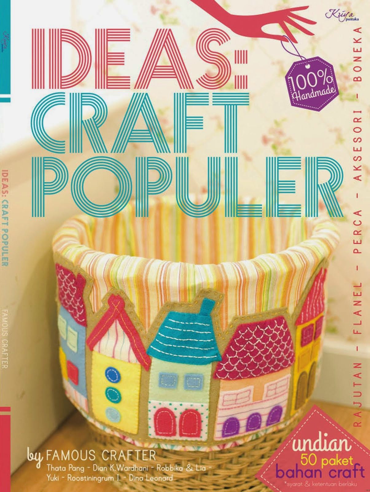 Ideas : Craft Popular