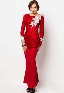 pink bubblegum princess: Koleksi Baju Kurung Raya 2013 | Hatta Dolmat