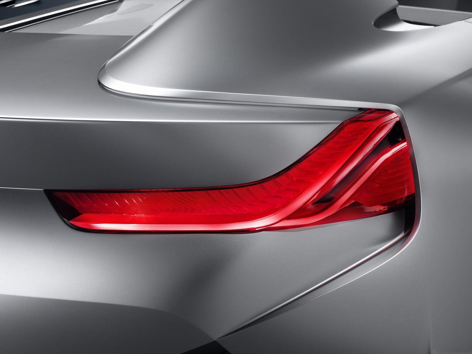 Automotive Database: BMW Vision ConnectedDrive