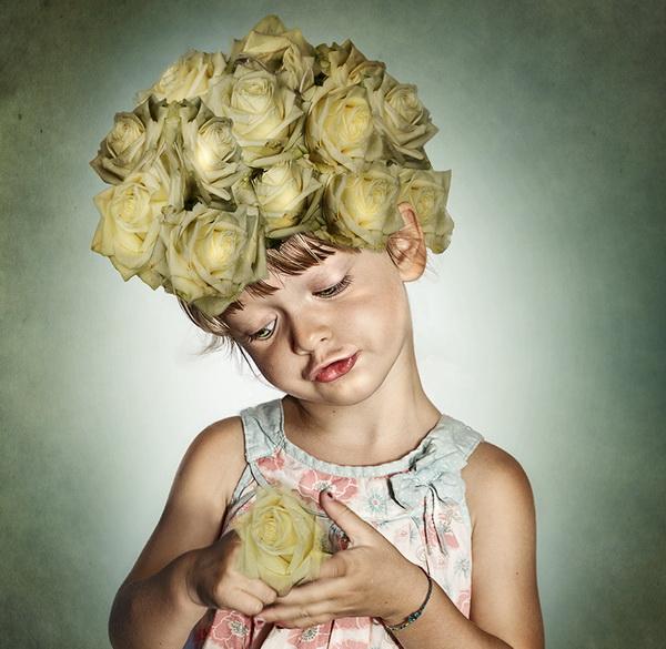 Photography by Patrizia Burra