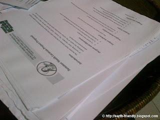 Scrap Paper