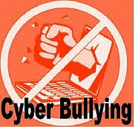 Help to raise awareness of Cyber-bullying
