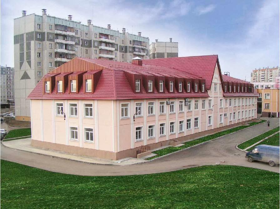 Надежность жилых и общественных зданий
