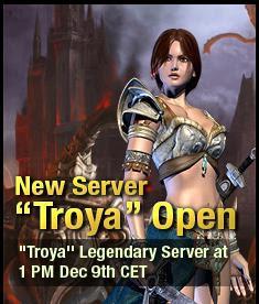 Knigjt Online Troya