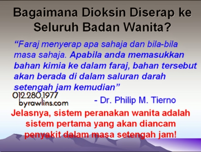 bakteria, Bio Seleza, byrawlins, dioxin, endometriosis, feminine pad, handbag, hanis haizi protege, keputihan, Miss V, ovarion cancer, sanitary pad, tuala wanita, vagina,