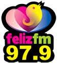 ouvir a Rádio Feliz FM 97,9 Natal RN