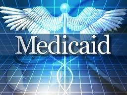 Medicaid Eligibility 2013