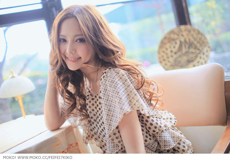 Wu Meng Fei 294 Mt girl xinh d thng tn Wu Meng Fei