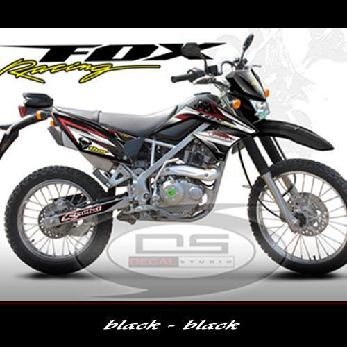 Kawasaki KLX 150 title=