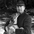 Author Brock Deskins
