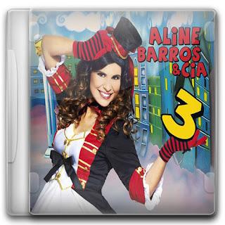 Aline Barros e Cia - Volume 3 (2011)